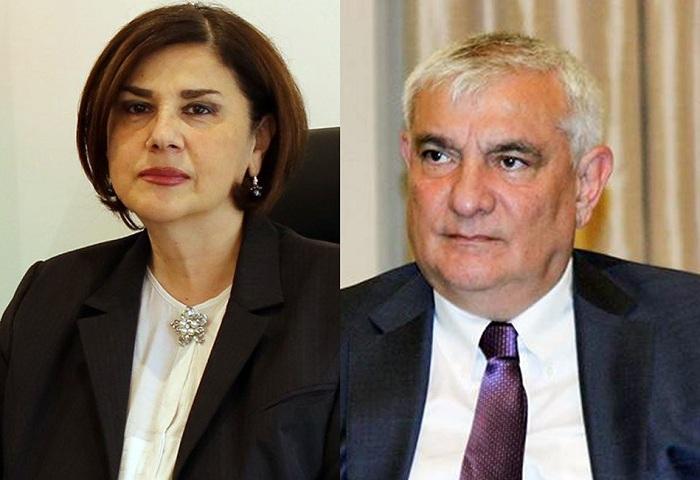 """Kamal Abdulla və Afaq Məsuda """"Xalq yazıçısı"""" adı verilib"""