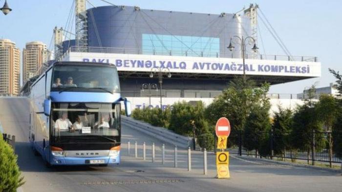 Finalla bağlı avtobus reyslərinin vaxtı artırılıb