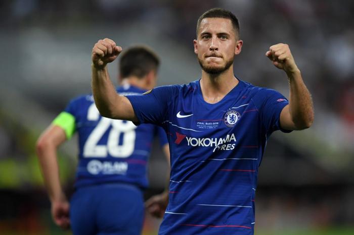 Chelsea WIN the Europa Leaguefinal 2019 -LIVE UPDATES