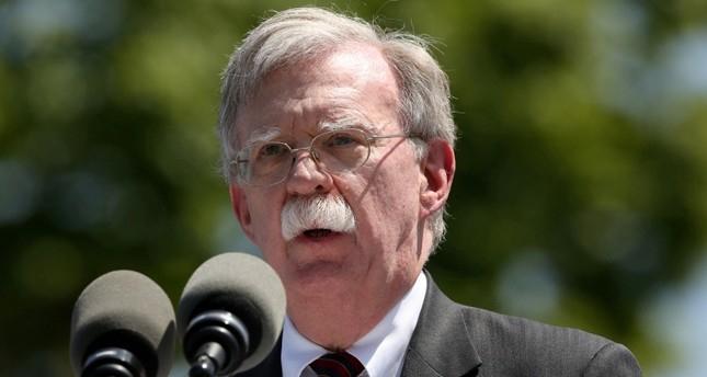North Korea calls US security advisor Bolton