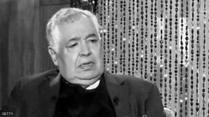 رحيل الكاتب الليبي أحمد إبراهيم الفقيه في القاهرة
