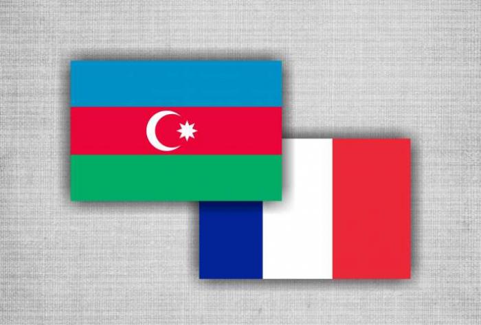 Une large délégation française arrivera en Azerbaïdjan le mois prochain