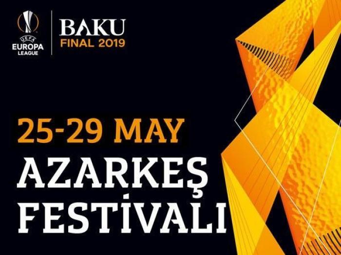 Bakıda 4 gün Azarkeş Festivalı keçiriləcək