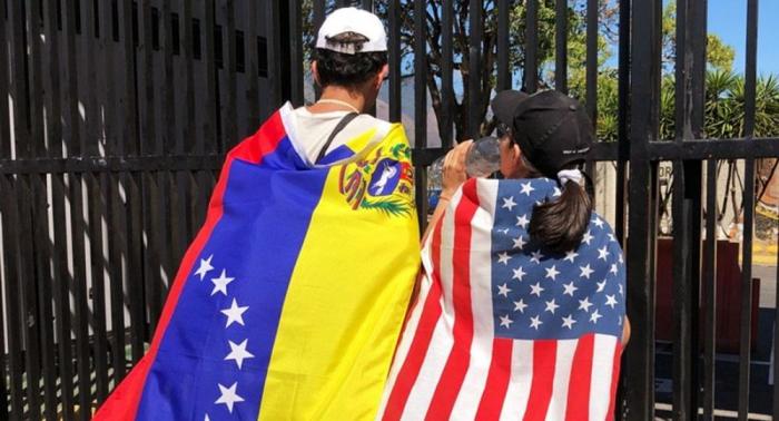 فنزويلا مستعدة للحوار مع الولايات المتحدة على أساس الاحترام المتبادل