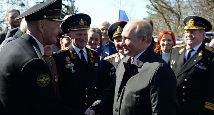 روسيا تتجاهل دعوة الناتو