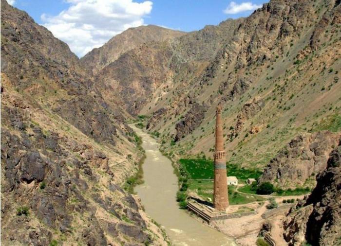 Afghanistan: le minaret classé à l