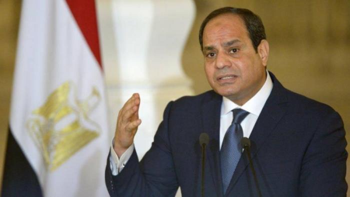 Egypte: Sissi reçoit l