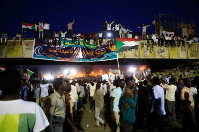 Soudan : grève générale en préparation après l