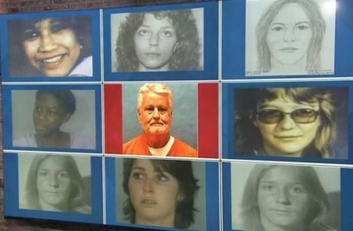 Un tueur en série exécuté en Floride 35 ans après ses crimes