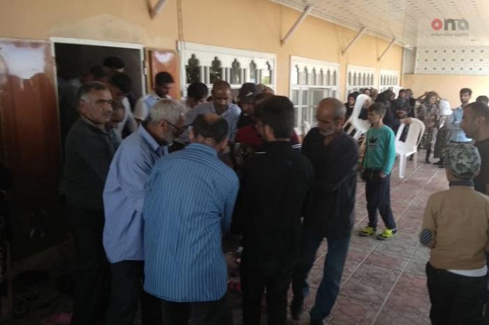 Masallıda 66 yaşlı kişini döyərək öldürdülər - FOTO