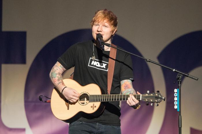 Ed Sheeran annonce la sortie d