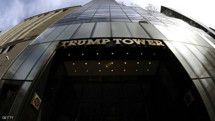 اعتقال متعاطف مع حماس في نيوجيرسي هدد بتفجير برج ترامب