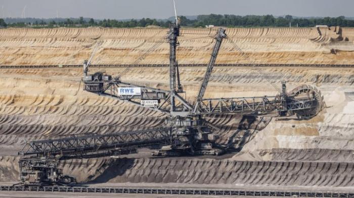 Minister beraten Strukturhilfen für Kohleausstieg