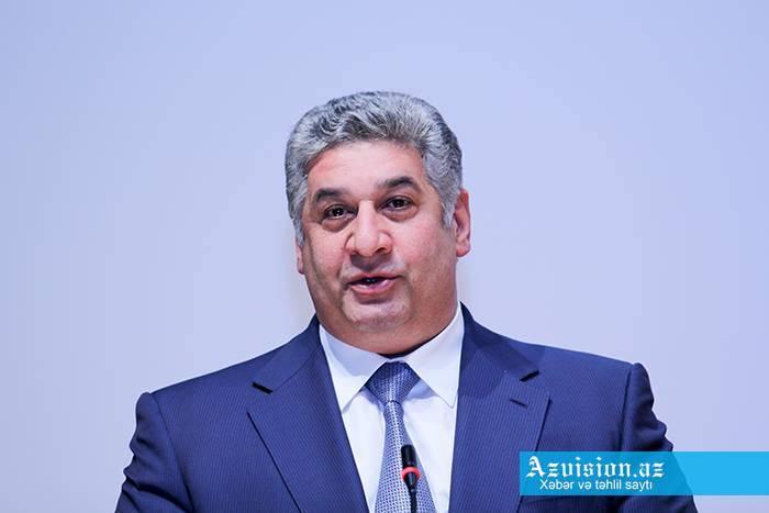 """Azad Rəhimov: """"Bakı finala tam hazırdır"""" - VİDEO"""