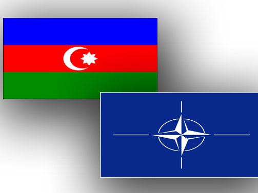 XİN: Azərbaycan və NATO möhkəm tərəfdaşlığa malikdir