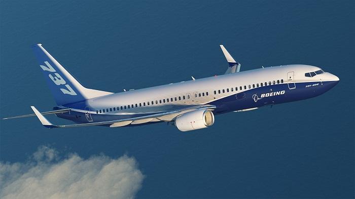 Un Boeing 737 a atterri d'urgence à l