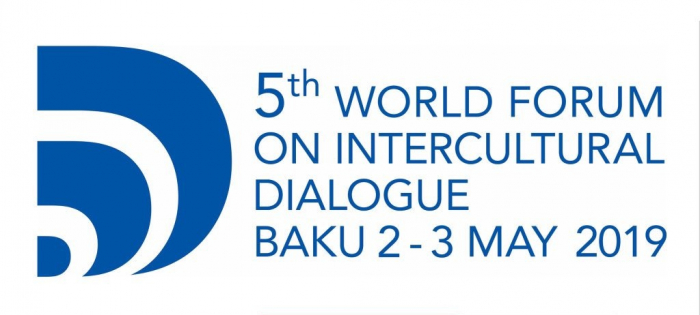 Euronews released  VIDEO  on 5th  World Forum on Intercultural Dialogue