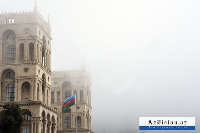 Bakouplongée dans un épais brouillard -  PHOTOS