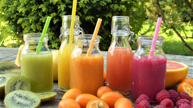 Le jus de fruits plus nocif que le soda?