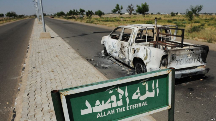 Nigeria :   30 morts   dans l