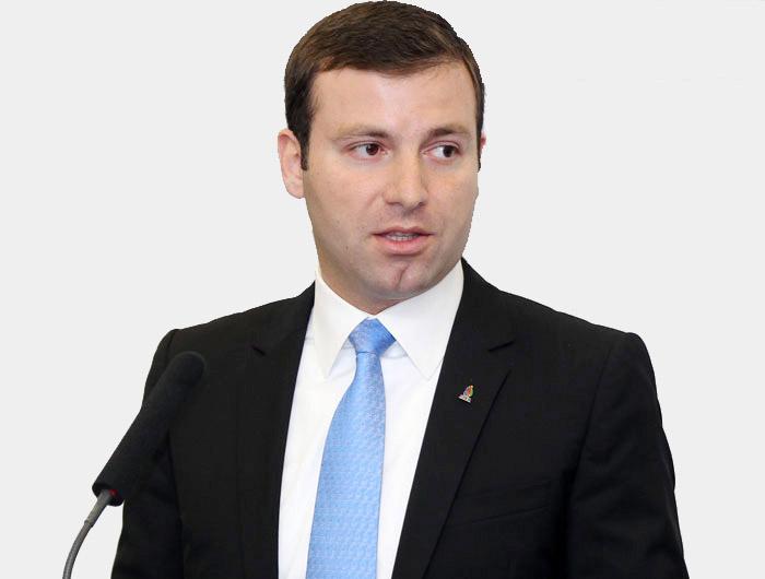 Elxan Məmmədov komitə sədri seçildi