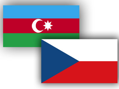 Czech Republic eyes to expand trade relations with Azerbaijan