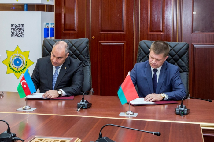 DGK Belarusla saziş imzaladı