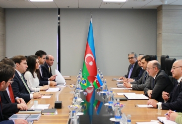 """""""Brazil is interested in energy cooperation with Azerbaijan"""""""