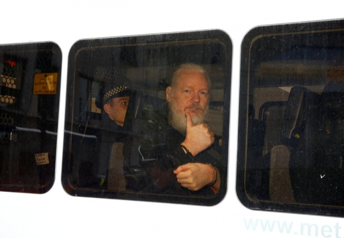 Swedish prosecutor to give decision on Assange rape investigation on Monday