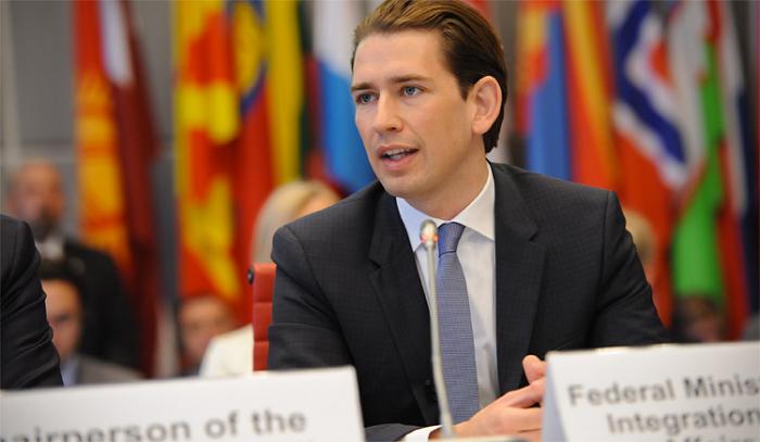Autriche: le chancelier Sebastian Kurz poussé vers la sortie