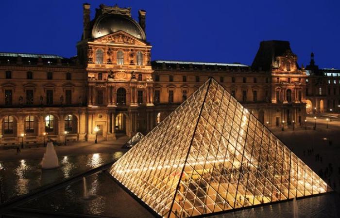 Le créateur de la pyramide du Louvre mort à l'âge de 102 ans
