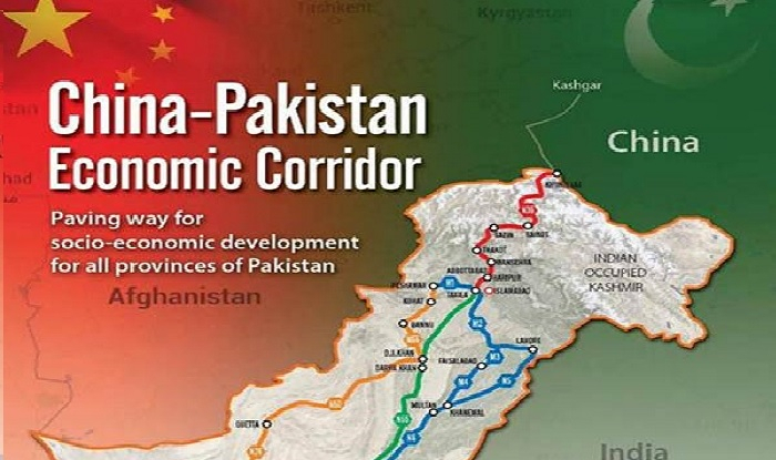 CPEC and its impacts on Inclusive Development