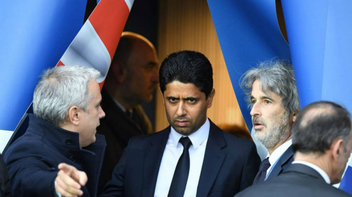 President of PSG Football Club charged with corruption - Reports