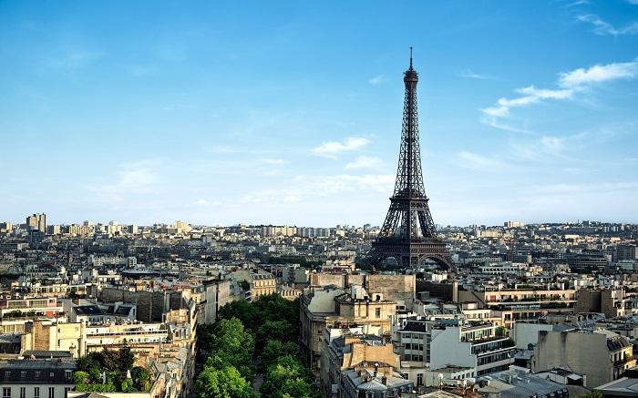 La Tour Eiffel célèbre ses 130 ans