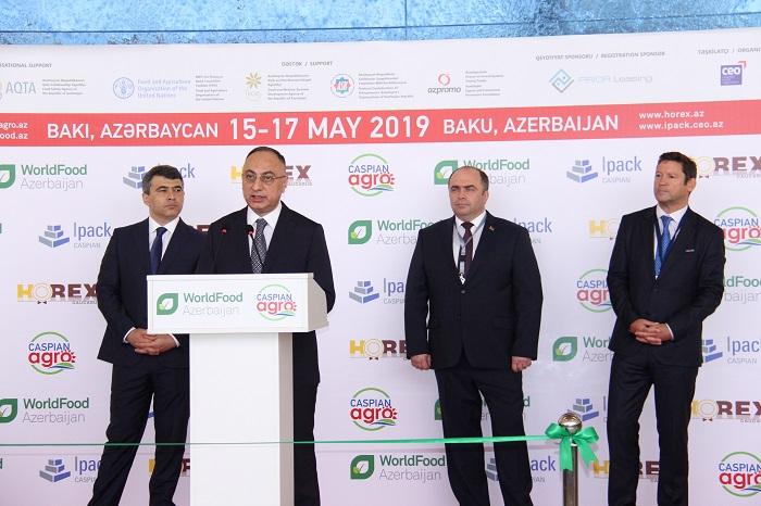 AQTA mobil səhra laboratoriyasını təqdim edib