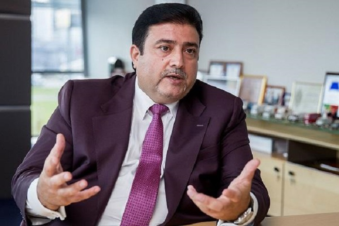 Azərbaycanlı UAZ-a baş direktor təyin edilib
