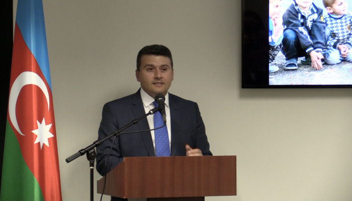Premiado el Cónsul General de Azerbaiyán en Los Ángeles