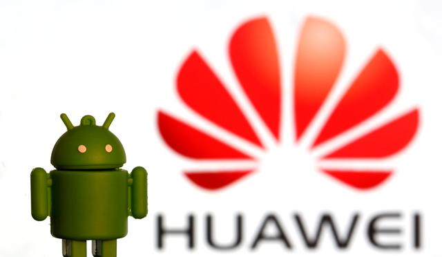 Huawei to support its devices after Google Android bar