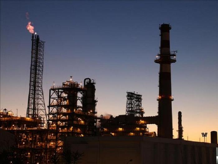 Arabie:   attaque de drones contre des installations pétrolières