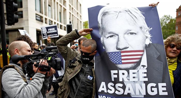 ONU  : Assange presenta todos los síntomas de exposición prolongada a tortura psicológica