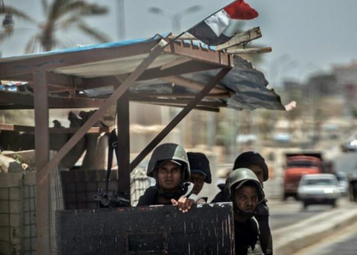 Egypte: 16 djihadistes présumés tués par la police dans le Sinaï