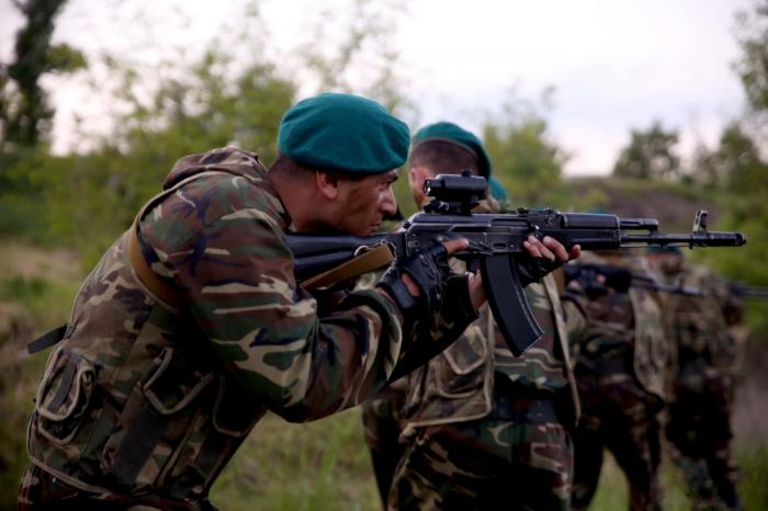 L'armée azerbaïdjanaise lance des exercices de grande envergure - Mise à jour