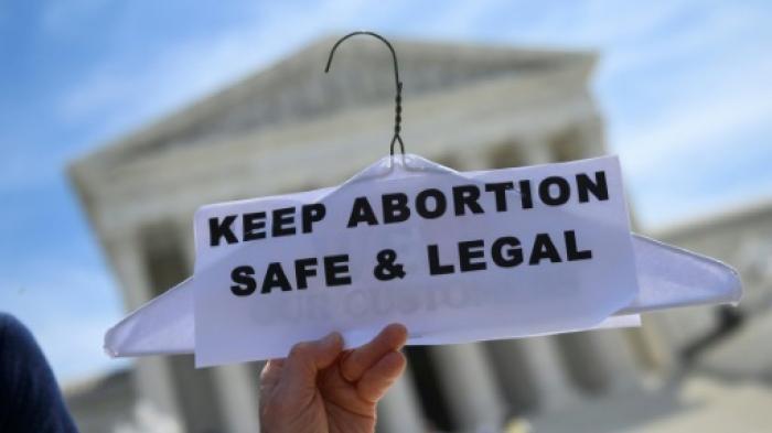 USA : la justice bloque une loi anti-avortement au Mississippi