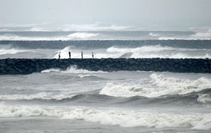Inde:  800.000 personnes évacuées à l