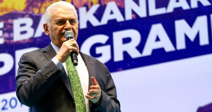 """""""Nə dediksə, etdik, yenə edərik"""" - Binəli Yıldırımın şüarı"""