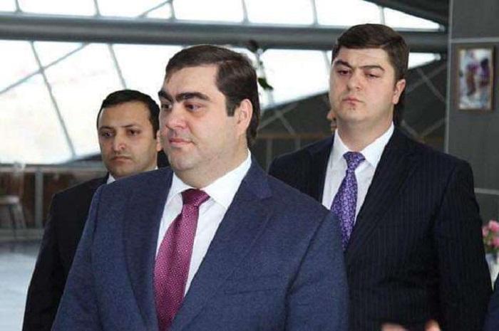 Talıbov yeni vəzifəyə təyin edildi