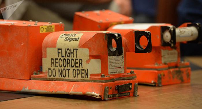 ¿Cómo funciona la caja negra de un avión y por qué es difícil de descifrar?