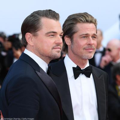 """Tarantino """"tarantinea"""" en Cannes con DiCaprio y Pitt"""