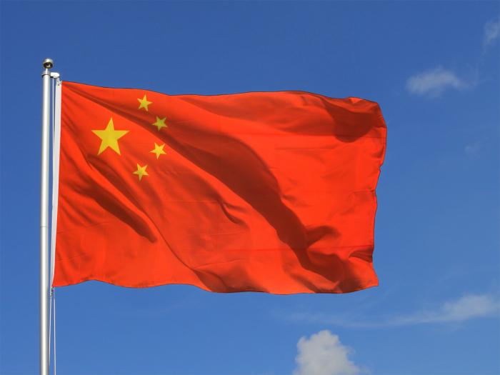 France:   Pékin proteste contre l