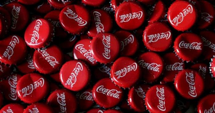 Coca-Cola auriat versé plus de 8 milliosn d